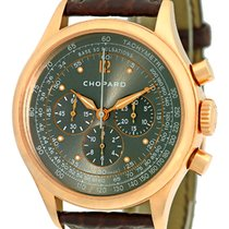 "Chopard ""Mille Miglia Vintage"" Chronograph."
