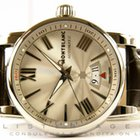 Montblanc Star 4810 AUT Argenté