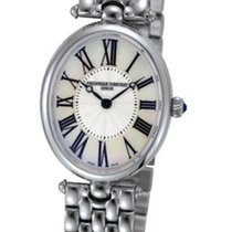 Frederique Constant FC Art Deco Lady Stahlband; VHB