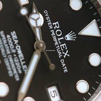 Rolex Sea Dweller 4000