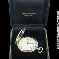Patek Philippe Pocket Watch 18k White Gold