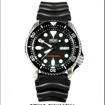 Seiko SKX007K1 Taucheruhr - Diver's