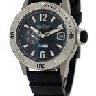 Jaeger-LeCoultre Master Compressor Diving GMT