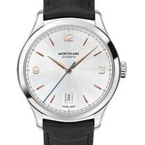 Montblanc Heritage Chronometrie Automatk 112520