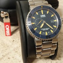 Oris Maldives Limited Edition