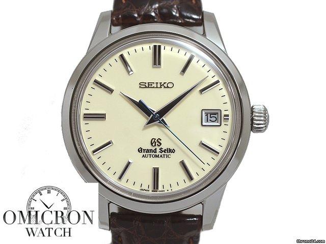 精工(seiko) 表 grand seiko  基本信息 商品号 sbgr061 机芯 自动