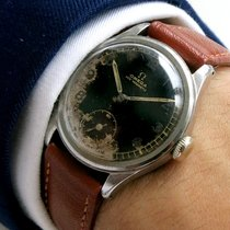 Omega www Swedish Military, World War 2, ww2 wk2 vintage