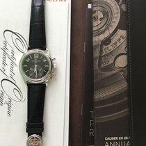 Patek Philippe Annual Calendar Chronograph 5960P-016