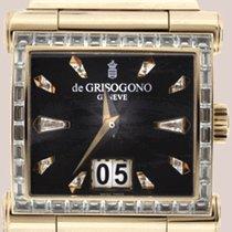 De Grisogono Instrumento Grande · GRANDE S25D 004