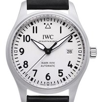 IWC Pilot`s Watch Fliegeruhr Mark XVIII IW327002