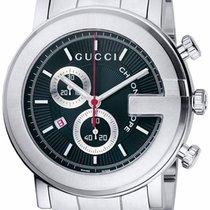 Gucci G Chrono Men's Watch YA101309