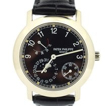 Patek Philippe Power reserve moon phase
