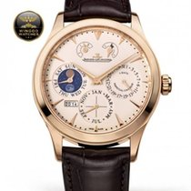 Jaeger-LeCoultre - MASTER EIGHT DAYS PERPETUAL
