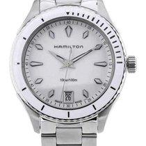 Hamilton Jazzmaster Seaview 37 Date