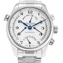 Longines Watch Master Collection L2.717.4.78.6