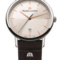 Maurice Lacroix Les Classiques Limited Edition LC6067-SS001-111