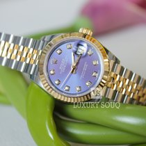 Rolex Lady-Datejust 28 mm