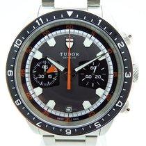 Tudor Heritage Monaco Chronograph