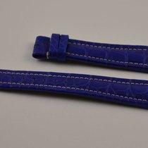 Breitling Kroko Leder Armband Band 22mm 22-18 Für Dornschliess...