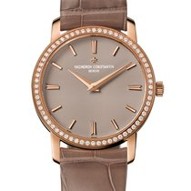 Vacheron Constantin Traditionnelle Ladies 25558