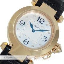 Cartier Pasha Gelbgold CRWJ11891G