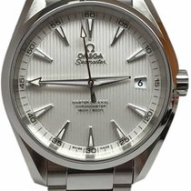Omega Master Co-axial 41.5mm 231.10.42.21.02.003