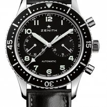 Zenith Heritage Revival Cronometro Tipo CP-2 (Limited Edition)