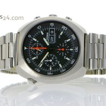 Sinn Military Lemania 5100 new Service 142