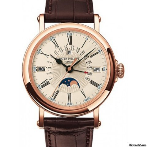 Patek Philippe 5159R 001 Grand plications Day Month Annual for $79 399 for sale from a