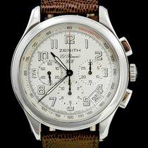 Zenith El Primero HW Chronograph