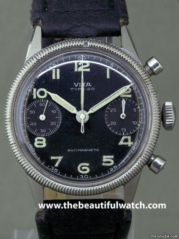 Vixa TYPE 20 MILITARY FLYBACK