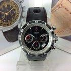 Tudor Grantour Chronograph Watch 20530N Complete