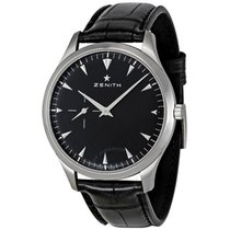 Zenith Heritage Ultra Thin Small Seconds Men's Watch