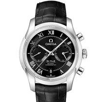Omega De Ville Co-Axial Chronograph 42 MM