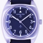 Hamilton Mans Wristwatch Military , issued by the British...