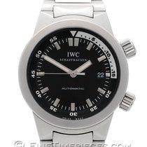 IWC Aquatimer Automatik Edelstahl IW354805