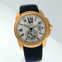 Cartier Calibre de Cartier W7100009 Pre-Owned
