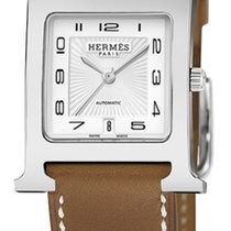 Hermès H Hour Automatic Medium MM 034631ww00