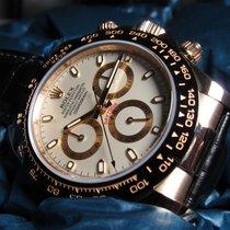 Rolex Everose Daytona 116515LN