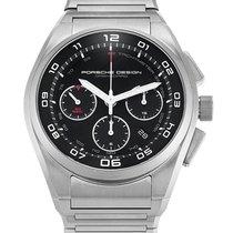 Porsche Design Watch Dashboard 6620.11.46.0268