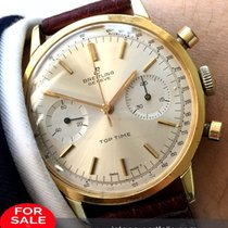 Breitling Serviced  Breitling Top Time Chronograph Vintage