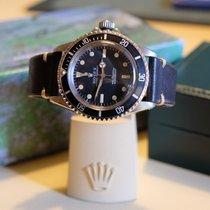 勞力士 (Rolex) submariner 5513  serif dial
