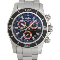 Breitling Superocean M2000 Automatic Chronograph Men's Watch –...