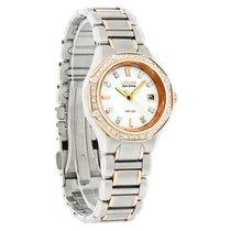 Citizen Eco-Drive Ladies Signature Octavia Diamond Watch...