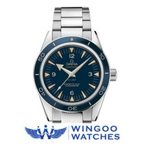 Omega - SEAMASTER 300 MASTER CO-AXIAL 41 MM Ref. 23390412103002