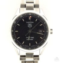 TAG Heuer Carrera Twin-Time