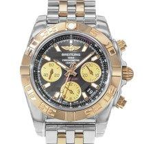 Breitling Chronomat 41 18K Rose Gold Automatic