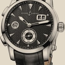 Ulysse Nardin Dual Time 42 mm Manufacture