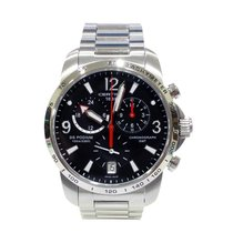 Certina DS Podium Chronograph GMT Big Size C001.639.11.057.00