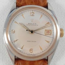 Rolex Oyster Precision Oysterdate (stunning) vintage 1952  cal...